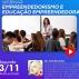 Empreendedorismo e Educação Empreendedora são temas de Webinar do Sebrae em parceria com a UEG Posse