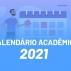 Disponibilizado o Calendário Acadêmico do ano letivo 2021 da UEG Posse