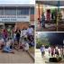 Ações sociais na UEG Posse marcam as comemorações ao Dia das Crianças